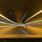 traffic lights speed