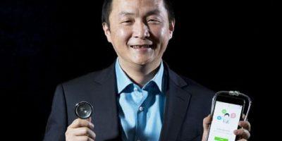 zhang rui chunyu doctor