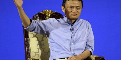 jack ma alibaba china entrepreneur