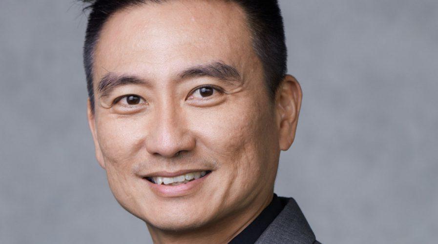 clement goh managing director equinix