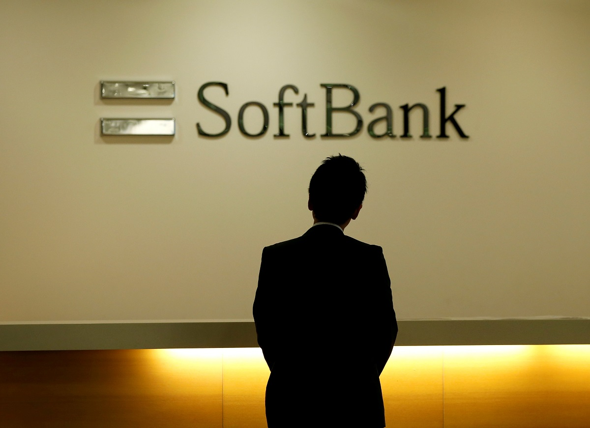 softbank tokyo