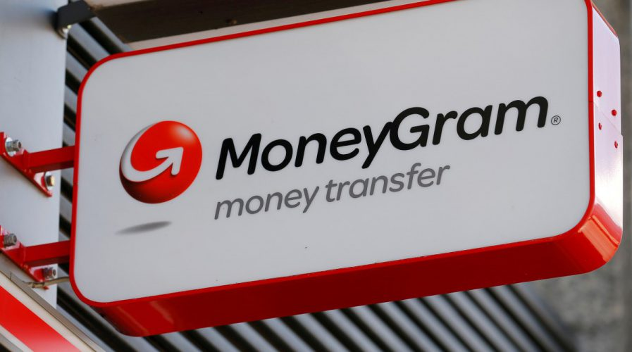 Moneygram, money transfer