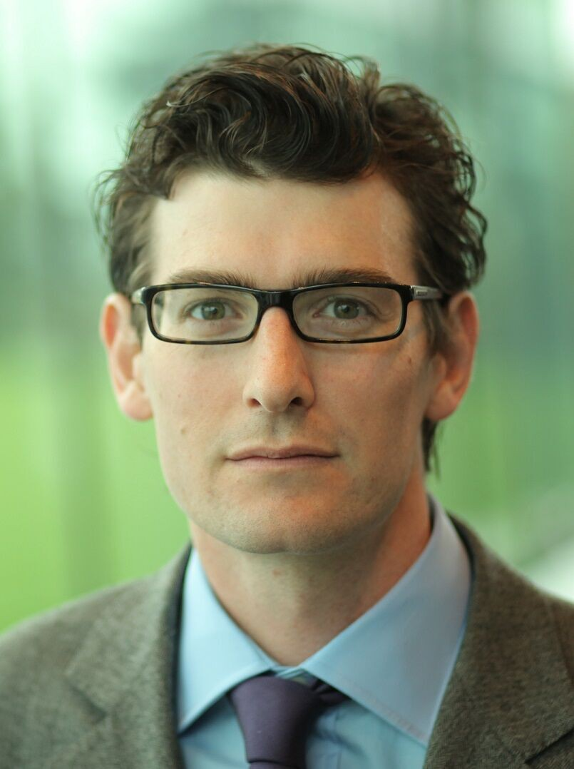 Nicholas Davis, World Economic Forum, WEF, Fourth Industrial Revolution