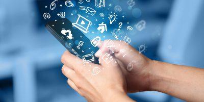 apps, behavior, smart devices