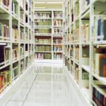 Library, chinese
