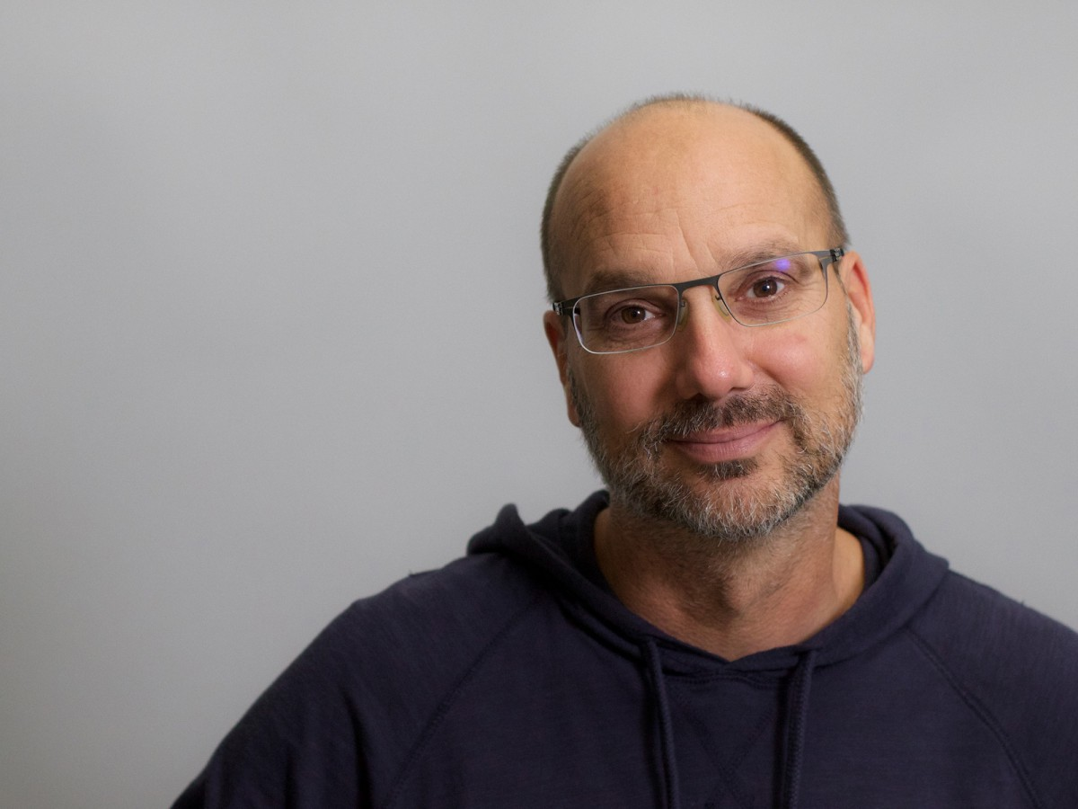 Playground Global, Andy Rubin