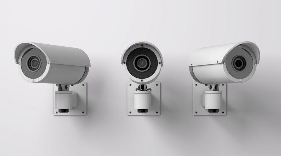 cybersecurity surveillance cctv