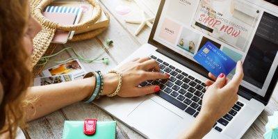 Online shopping, e-commerce