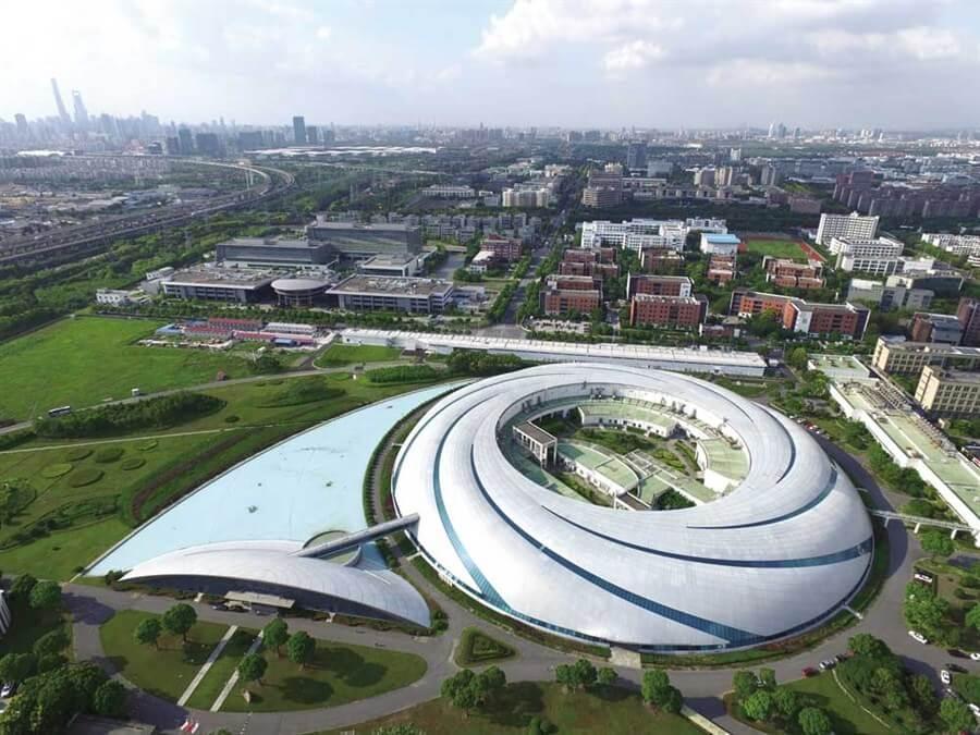 Zhangjiang