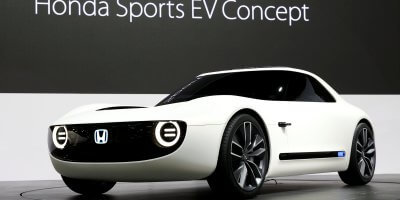 EV Honda electric vehicles