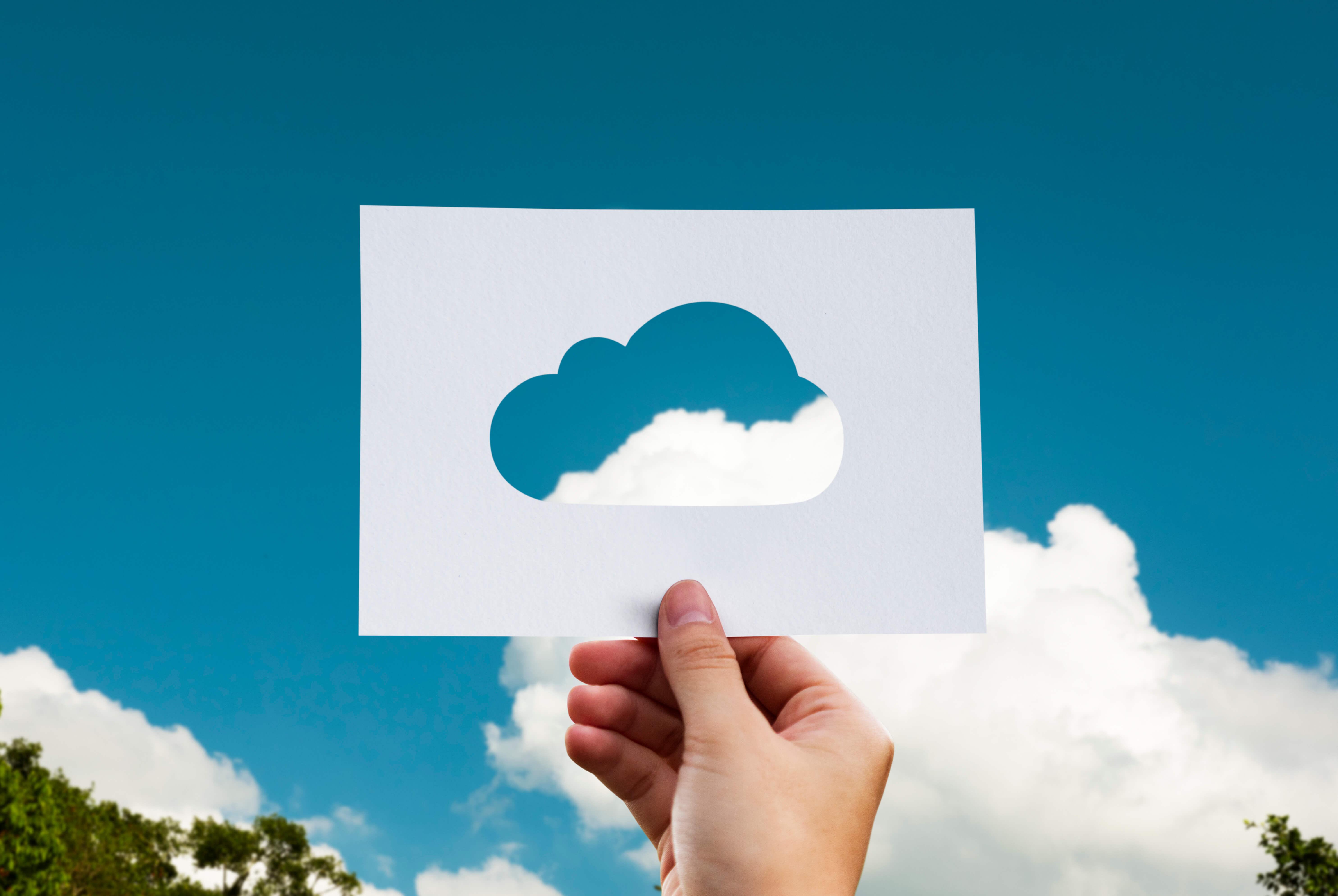 Cloud, SaaS