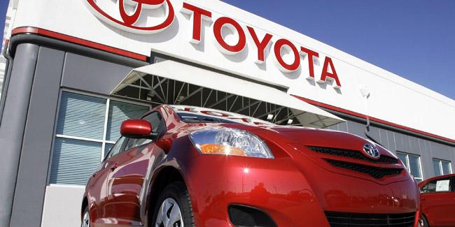 Toyota's billions of dollars worth hybrid dream