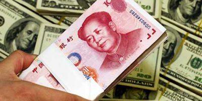 Possibly the world's most powerful national digital currency - China's digital yuan