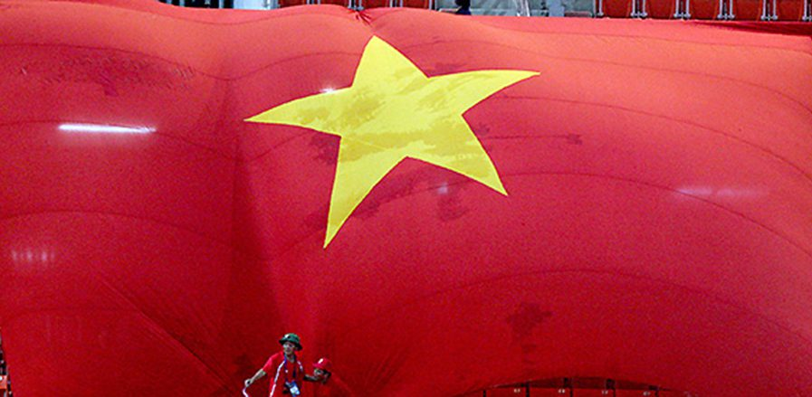 Vietnam holds untapped potential for blockchain and AI