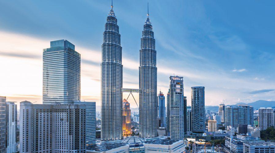 Image: Kuala Lumpur, Malaysia