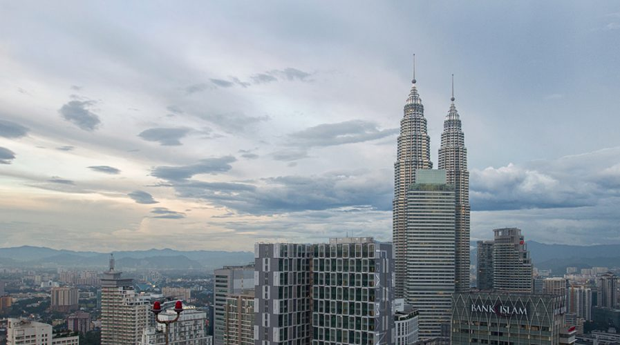 For Taiwan, Malaysia could ease the global semiconductor shortage