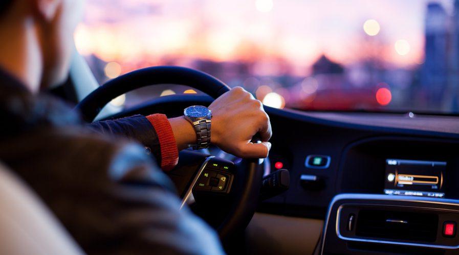 didi uber driving driver china