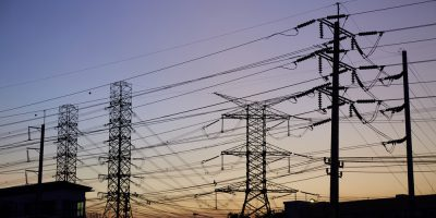 indonesia electricity power grids
