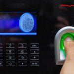 biometric, fingerprint, password, fintech