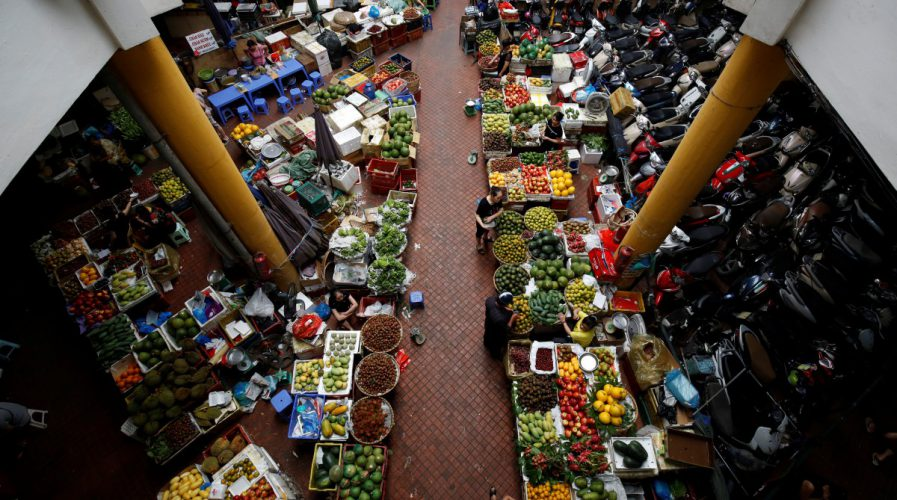 Vietnam, trade, goods