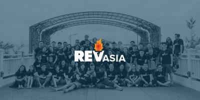 REV Asia