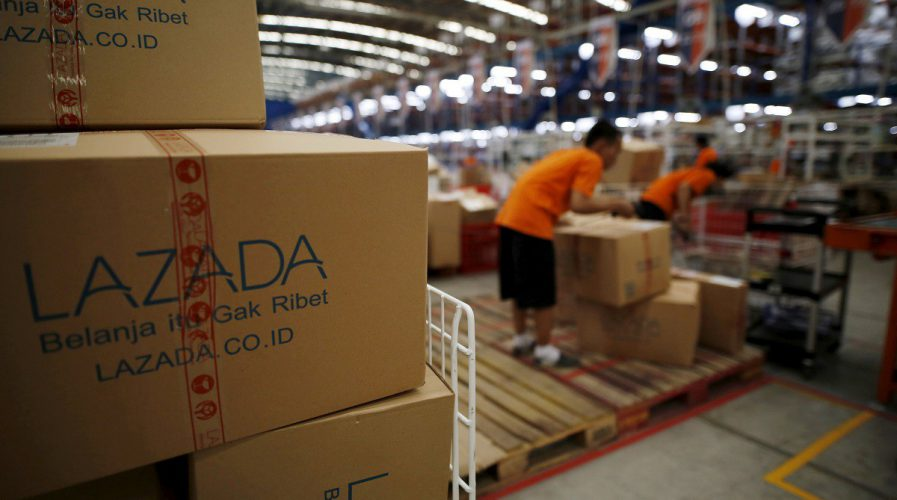 Did Lazada lose out to Shopee in SEA's e-commerce race?