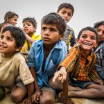 india children village