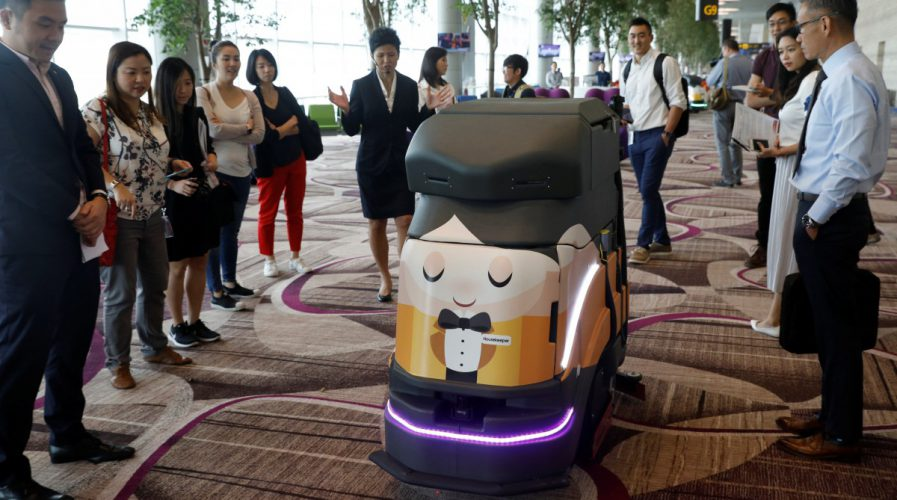 Can AI-driven tech help bring back tourism travel?