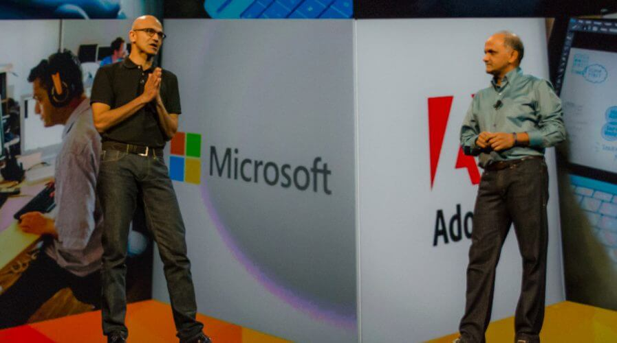 Adobe to support secure documentation on Azure cloud in Singapore