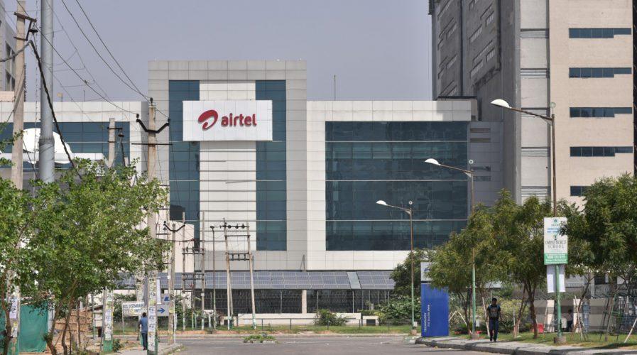 india airtel