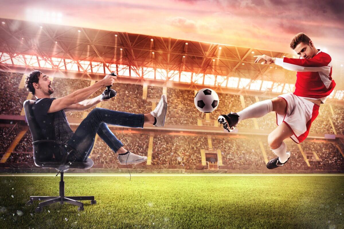 fan, football