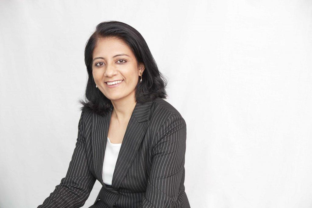 Namrata Jolly
