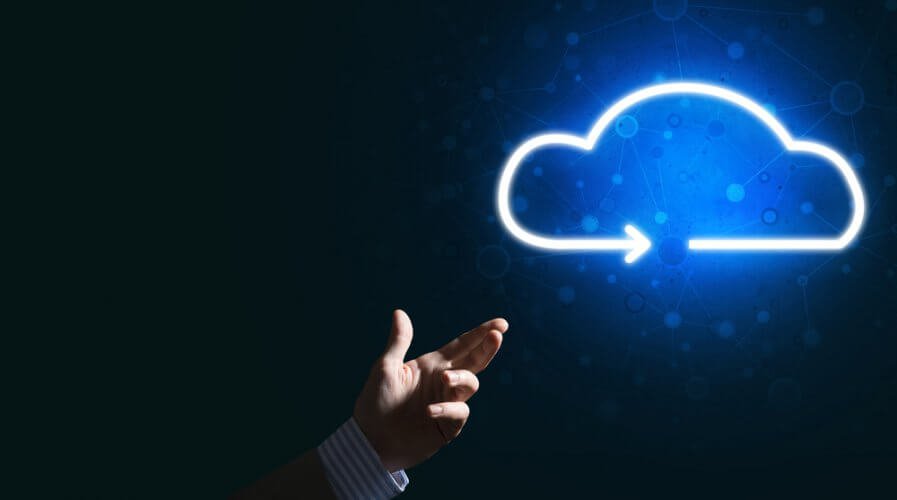 Factors consider when migrating to the cloud