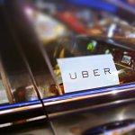 Ubser cab
