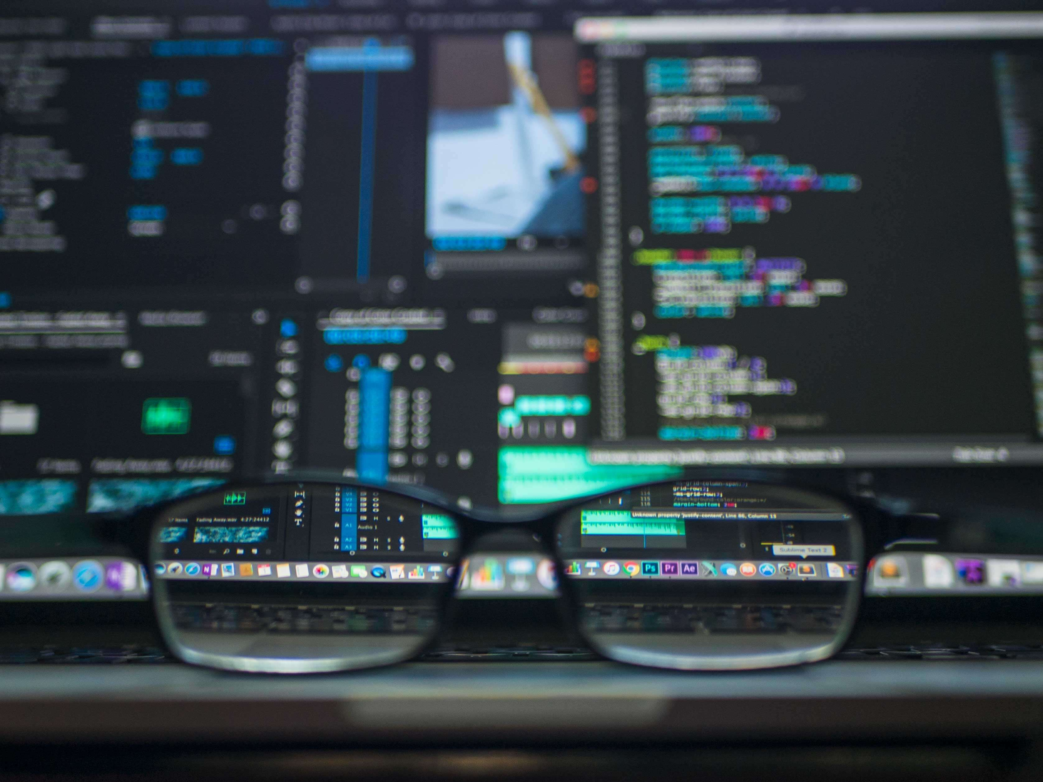Analytics computer
