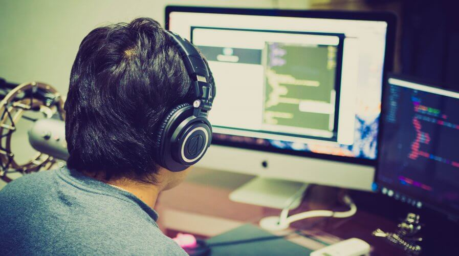 code computer