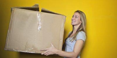 box customer