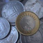 india coins money