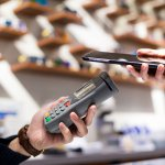 cashless, mobile wallet