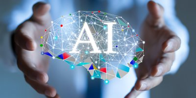 What is the 'information gap' between AI creators and policymakers?