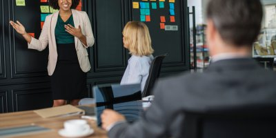 Women in tech – SEA female participation tops the global average