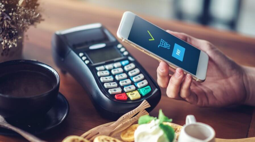 The digital payment market in SEA vs China
