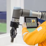 The sensor-enabled data-rich factories are going to change the world.