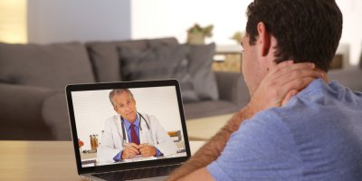 Would you consult a doctor online?