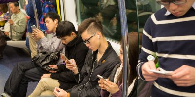 648.75 million people in China use the internet everyday.