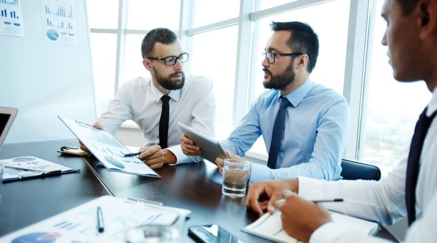 Can your CRM support your ambitious Salespeople?