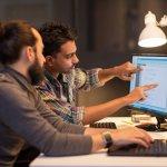 Fintech companies build a great pool of tech talent.
