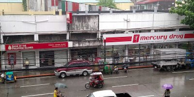 Pharmacies in the Philippines need more transparency.