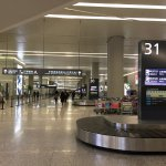 Shanghai's Hongqiao airport gets fully automated facial recognition system.