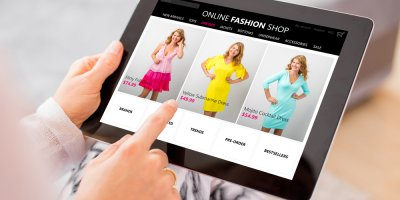 How tech is changing the fashion industry